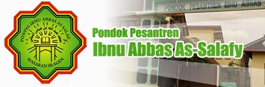 Ponpes Ibnu Abbas As-Salafy Sragen